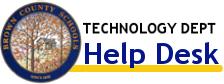 BCS Tech Support